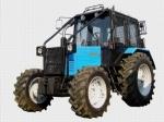 Лесохозяйственный трактор БЕЛАРУС Л82