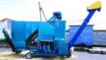 Самоходная зерноочистительная машина КЛАСС 20 МС -10 П