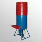 Измельчители биомассы ДПМС и КР