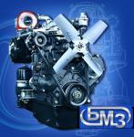 фото Двигатель СМД 21