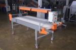 Инспекционный стол РИ-3К роликовый