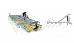 Аэратор SCARIFLEX R5S3