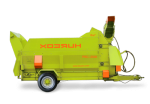 Выдуватель соломы PBC-2500